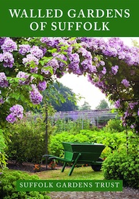 Suffolk Gardens Trust Wall Gardens Book